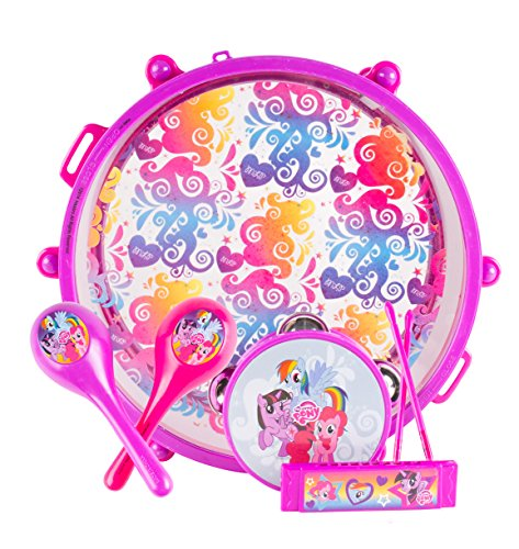 my-little-pony-drum-value-music-set-5-piece