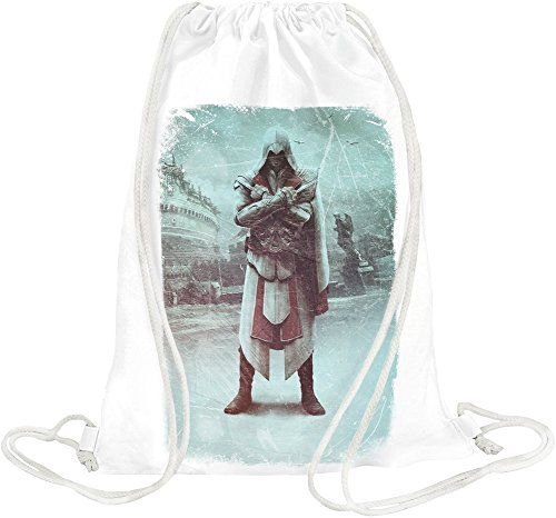 Assassin's Creed Brotherhood Borsa morbida
