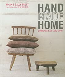 Handmade Home: Living With Art and Craft.