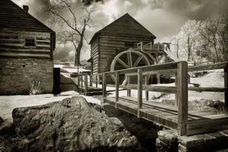 feeling-at-home-impression-artistique-x-cadre-cadre-fine-art-print-the-old-mill-cm-43-x-66