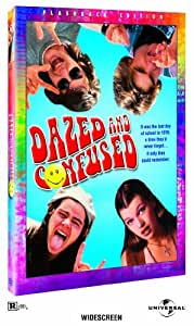 Dazed & Confused: Flashback Edition [DVD] [Region 1] [US Import] [NTSC]