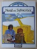 Jonathan, Tome 9 - Neal et Sylvester : Une histoire du journal