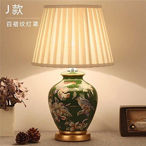 YU-K Panno di ceramica copre i fanali 52*31cm,L centinaia pieghe , l'interruttore a pulsante