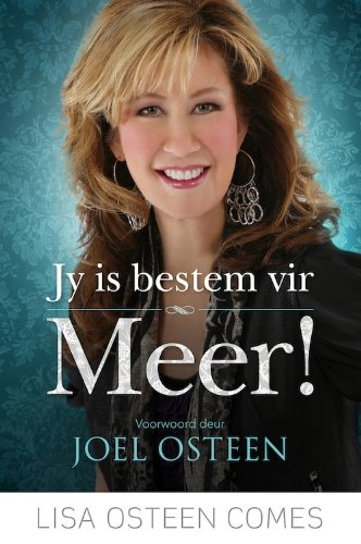 Jy is bestem vir meer! (Afrikaans Edition)