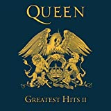 Queen: Greatest Hits 2 (2010 Remaster) (Audio CD)