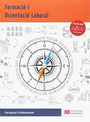 Se analizan los contenidos específicos del módulo de FOL, común a todas las familias profesionales de FP. Lenguaje sencillo y práctico que permite que el alumno lo comprenda y aplique intuitivamente a su sector de actividad profesional. Edición en ca...