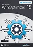 WinOptimizer 15 Tuning Software 3 USER Lizenz für Windows 10/8.1/8/7