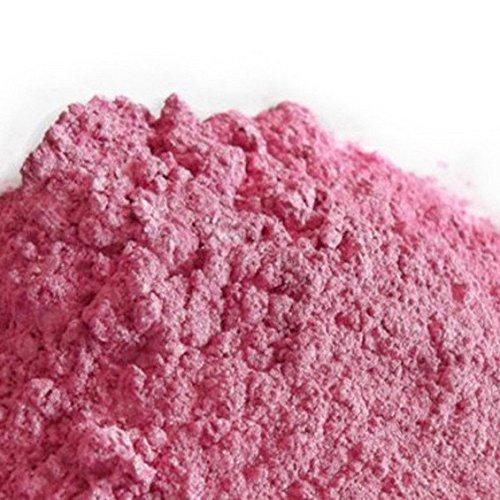 Colorante natural en polvo para jabones color rosa
