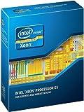 Intel 2011 Xeon E5-1660v2 Box CPU (3.7 GHz, 15 MB Cache)