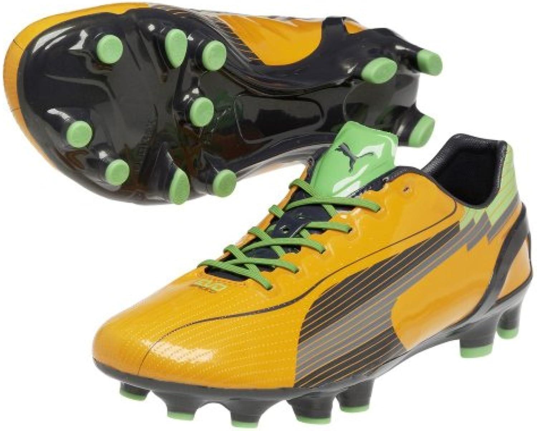 Mr.   Ms. Puma, Scarpe Scarpe Scarpe da calcio uomo 42 Buon design Design lussureggiante Modalità moderna | Di Modo Attraente  bedae5