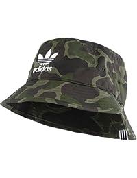 adidas Herren Bucket Hat Camo Hut