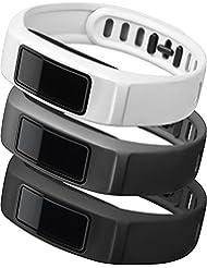 Garmin Wechsel-Armbänder Vívofit 2