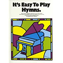 It's Easy to Play Hymns: P/V/G