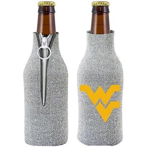 West Virginia para montañeros Bottle Holder - Glitter