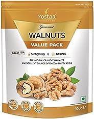 Rostaa Walnut Value Pack 500gm