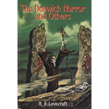 The Dunwich Horror and Others by H. P. Lovecraft (1984-10-01)