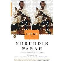 Links by Nuruddin Farah (2005-03-29)