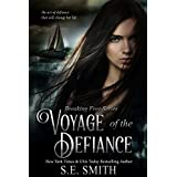 Voyage of the Defiance (Breaking Free Book 1) (English Edition)