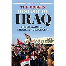 The Modern History of Iraq (English Edition)