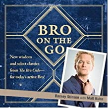 (The Bro Code) By Barney Stinson (Author) Paperback on (Oct , 2009)