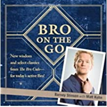 [(Bro on the Go)] [Author: Barney Stinson] published on (December, 2009)