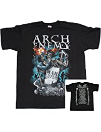 Arch Enemy, T-Shirt, Tour 2016