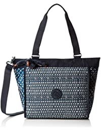 Kipling Damen New Shopper S, 42x27x13 cm
