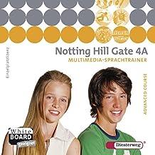 Notting Hill Gate - Ausgabe 2007: Multimedia-Sprachtrainer 4A - Einzelplatzlizenz