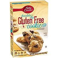 Betty Crocker Gluten Free Chocolate Chip Cookie Mix ñ 539 Gram Box