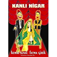 Kanli Nigar