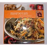 Moroccan: a Culinary Journey of Discovery