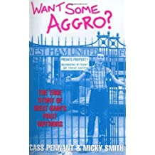 Want Some Aggro? by Cass Pennant (2002-10-15)