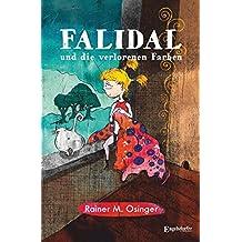 Falidal und die verlorenen Farben