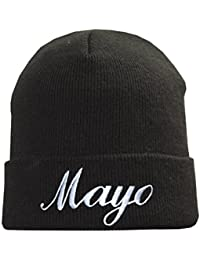 Mayo beanie worn by Will Ferrell in Get Hard with kevin hart