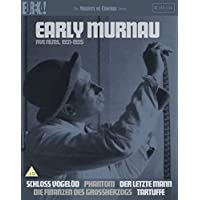 Early Murnau - Five Films