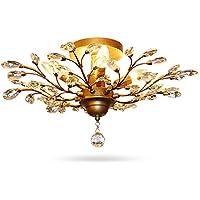NEU Deckenlampe Deckenleuchte 3 flammig TOP Lampe Leuchte Ast 007K3 Top Design