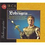The RCA Opera Treasury - Lohengrin
