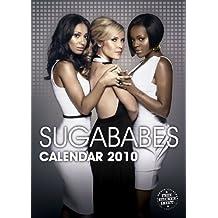Sugababes Kalender 2010