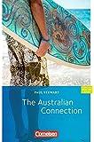 Cornelsen English Library - Fiction: 9. Schuljahr, Stufe 2 - The Australian Connection: Textheft