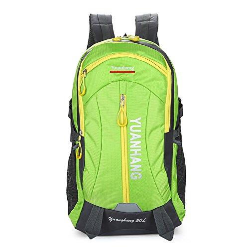 freizeitaktivitäten im freien sporttasche, in der tasche mit großer kapazität verdoppeln tasche rucksack tragen mode - tasche A