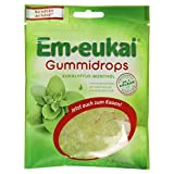 Em-eukal Gummidrops Eukalyptus Menthol zuckerhaltig