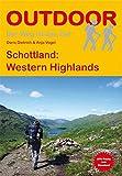 Schottland: Western Highlands (OutdoorHandbuch)