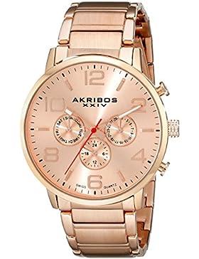 Akribos XXIV AK803RG Armbanduhr - AK803RG