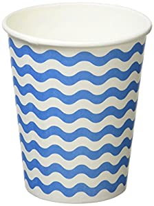 Neviti 677811Carnaval taza, olas azul