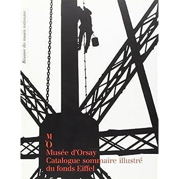 Catalogue sommaire illustré du fonds Eiffel