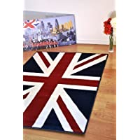 Amazon.fr : tapis union jack : Cuisine & Maison