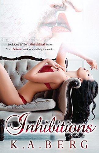 Inhibitions: Volume 1 (The Uninhibited Series)