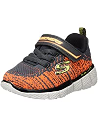 Skechers Boys' Equalizer 2.0 Low-Top Sneakers