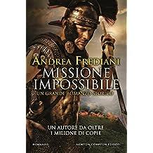Missione impossibile (Italian Edition)