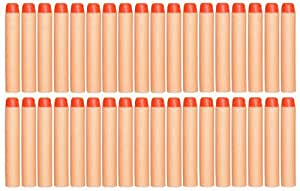 Nerf Clip System Darts (36 Pack)